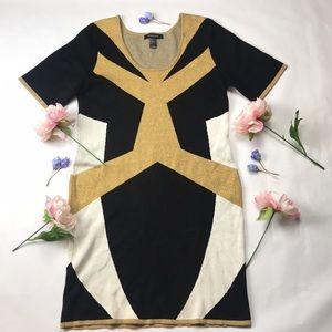 GUC Ashley Stewart knit bodycon dress 18/20W